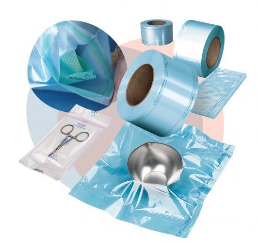 Hospital Packaging