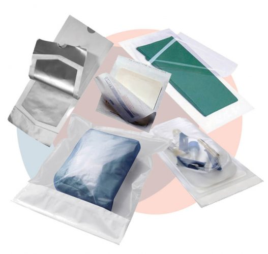 Medical Devices Manufacturers Packaging