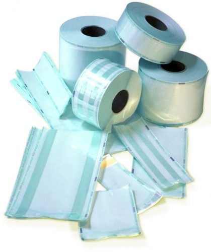 SPS Medical viewpack - Hospital packaging